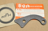 NOS Suzuki GS300 GS450 GS500 Gear Shift Cam Guide 25341-33300