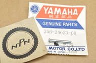 NOS Yamaha TA125 TD3 TR3 TZ250 TZ350 TZ750 XS1 XS2 Fuel Cap Pin 256-24623-00