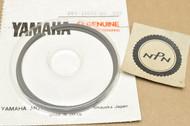NOS Yamaha 1983 IT250 1986 YTZ250 Tri-Z Standard Piston Ring Set for 1 Piston = 2 Rings 25Y-11601-00