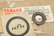 NOS Yamaha FJ1100 FJ1200 VMX12 V-Max XT350 XVZ12 XVZ13 Valve Spring Seat 26H-12116-00