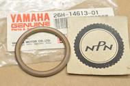 NOS Yamaha 1984-89 XVZ12 1986-93 XVZ13 Muffler Exhaust Pipe Gasket 26H-14613-01