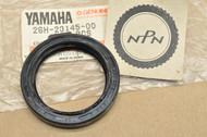 NOS Yamaha 1991-92 VMX12 V-Max 1983-85 XVZ12 Front Fork Oil Seal 26H-23145-00