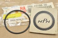 NOS Yamaha 1985-1992 VMX12 V-Max 1983-89 XVZ12 1986-93 XVZ13 Front Fork Tube O-Ring Gasket 26H-23188-00