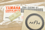 NOS Yamaha FJ1100 FJ1200 VMX12 V-Max XVZ12 Throttle Cable Slider 26H-26244-01
