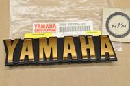 NOS Yamaha 1983-89 XVZ12 1986-93 XVZ13 Cowling Fairing Side Emblem 26H-28338-00