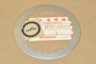 NOS Honda 1979-81 XL500 S 1982 XL500R 1979-82 XR500 Clutch Plate 22321-429-000