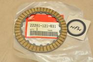 NOS Honda ATC110 ATC125 ATC90 CM91 CT110 CT200 CT90 TRX125 ST90 Clutch Friction Disk 22201-121-631