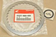 NOS Honda CB450 CB500 CB700 CB750 CL450 GL1000 VF1000 VF700 VF750 VT1100 VT700 Clutch Plate 22321-MG8-000