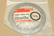 NOS Honda ATC250 ATC350 NX250 TRX250 TRX300 Clutch Plate 22321-KF0-770