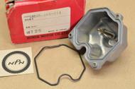 NOS Honda ATC185 ATC200 CB125 CM200 TRX200 XL125 XL185 Carburetor Bowl Float Chamber Set 16045-399-014