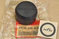 NOS Honda 1984 TRX200 1985 TRX250 1986 TRX350 Wheel Hub Center Cap 44732-VM5-010