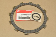 NOS Honda CB1000 CB700 CBR1000 PC800 VF1000 VF700 VF750 VT1100 VT700 Clutch Friction Disk 22201-MM5-000