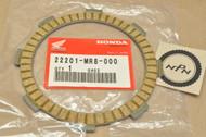 NOS Honda CR80 R XR100 R Clutch Friction Disk 22201-MR8-000