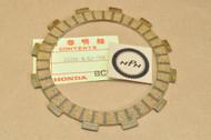 NOS Honda 1985-86 CR125 R Clutch Friction Disk 22201-KA3-760