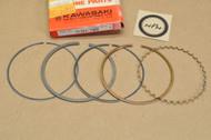 NOS Kawasaki 1986-88 KLF300 Standard Piston Ring Set for 1 Piston= 5 Rings 13008-1068