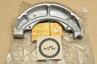 NOS Kawasaki F11 F12 F6 F7 G31 KX450 Brake Pad Shoe 41048-1007