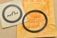 NOS Honda CB160 CL160 Front Fork O-Ring 51494-222-000