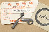 NOS Honda CB1000 CB650 CB750 CB900 CBX Stator Brush B 31125-422-005