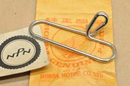 NOS Honda CL100 K2 CL100 S2-S3 CL70 K3 Front Brake Cable Clip Guide 45465-111-971