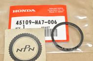 NOS Honda CB550 CX650 GL1100 GL1200 VF1000 VF1100 VF500 VF700 VT500 VT700 Dust Seal 45109-MA7-006