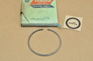 NOS Yamaha DT2 MX250 YZ250 .50 Oversize Piston Ring for 1 Piston = 1 Rings 313-11611-20