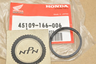 NOS Honda ATC250 CB450 CB750 CBX CR80 CX500 GB500 GL1100 GL500 MB5 VF1100 VF750 Dust Seal 45109-166-006