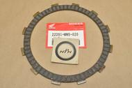 NOS Honda CB1000 CB1100 CB750 CB900 GL1500 Clutch Friction Disk A 22201-MN5-020