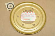NOS Honda 1982-84 FL250 Odyssey Gold Wheel Rim Support Plate Patch 44714-950-000 ZB