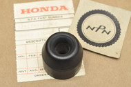 NOS Honda CB450 CB550 CB750 CL450 CT125 MT250 SL175 SL350 XL175 XL250 Shock Absorber Stopper 52517-312-000