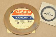 NOS Yamaha 1972 DS7 1973-75 RD250 1972 TD3 TR3 Cylinder Head Gasket 280-11181-00