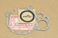 NOS Kawasaki 1979-82 KZ1300 1983-88 ZN1300 Voyager Oil Pump Gasket 11009-1088