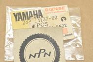 NOS Yamaha GT1 GT80 GTMX JT1 JT2 MX80 TY80 YZ80 Carburetor Needle Clip 288-14137-00