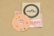 NOS Kawasaki 1978 KZ1000 Fuel Tank Gas Cap Gasket 11009-1096