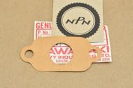 NOS Kawasaki 1979-82 KZ1300 1983-88 ZN1300 Voyager Timing Chain Tensioner Gasket 11009-1099