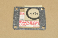 NOS Kawasaki 1979-83 KX80 1980-88 KDX80 1980-83 KE175 Reed Valve Gasket 11009-1109