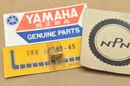 NOS Yamaha 1978-79 GT80 Carburetor Main Jet #90 288-14343-45