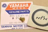 NOS Yamaha GT1 GT80 GTMX MX80 Carburetor Main Jet #92 288-14343-46
