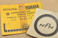 NOS Yamaha GT1 GT80 GTMX MX80 Carburetor Main Jet #94 288-14343-47