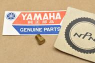 NOS Yamaha XT350 Carburetor Main Jet #110 288-14343-55