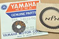 NOS Yamaha GT1 GT80 GTMX JT1 JT2 MX80 Exhaust Muffler Mount Screw Gasket 288-14623-00