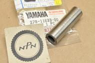 NOS Yamaha R5 RD350 RD400 RT180 TD3 TR3 TZ250 TZ350 Piston Pin 278-11633-00
