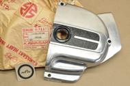 NOS Kawasaki 1973-75 F11 Drive Chain Sprocket Cover 14026-027-2H