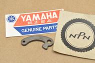 NOS Yamaha 1972 U7 Clutch Weight 296-16585-01