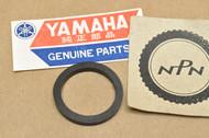 NOS Yamaha LB50 LB80 MX100 MX125 MX175 RD60 U7 Oil Tank Cap Gasket 296-21772-00