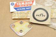 NOS Yamaha 1972 U7 Turn Signal Flasher Relay Bracket 296-83352-00