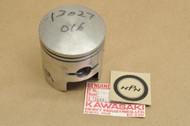 NOS Kawasaki F2 TR 1.00 Oversize Piston 13027-016
