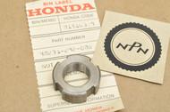 NOS Honda CB450 CB500 T CL450 Oil Filter Rotor Lock Nut 90231-292-000