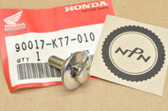 NOS Honda CB-1 CBR1000 CBR600 NX250 Cylinder Head Cover Bolt 90017-KT7-010