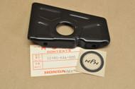 NOS Honda 1981 CR250 R CR450 R  Elsinore Drive Chain Splash Guard 52180-KA4-000