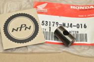 NOS Honda VF1000 VF1100 VFR700 VFR750 Clutch Lever Joint 53179-MJ4-016